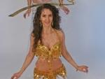 Aphrodite Bellydancer